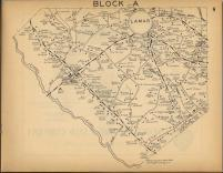 Map Image 001, Darlington County 1956